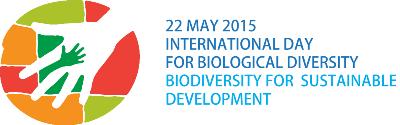 int day of biodiv