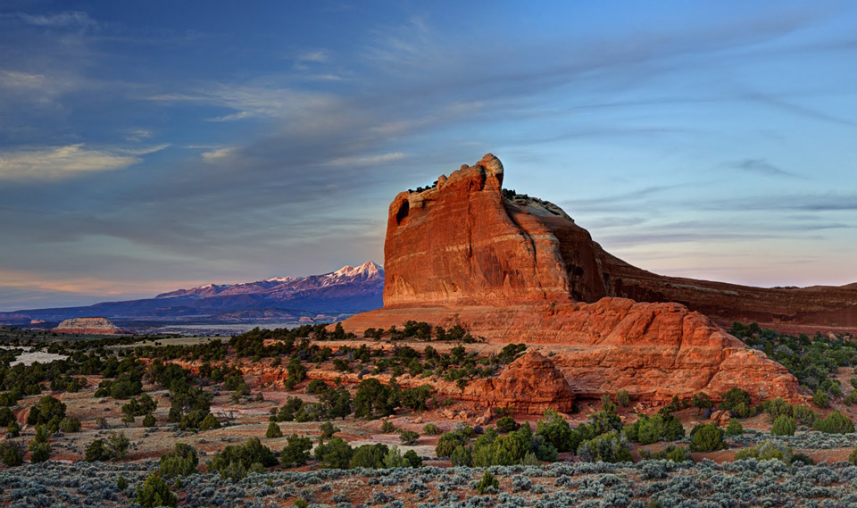 Wind Whistle Rock in Bears Ears National Monument. Photo by Tim D. Peterson, from: http://wilderness.org/photo-gallery-utahs-bears-ears-region-natural-cultural-treasure